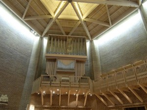 Chiesa di Gl. Holte – Copenhagen