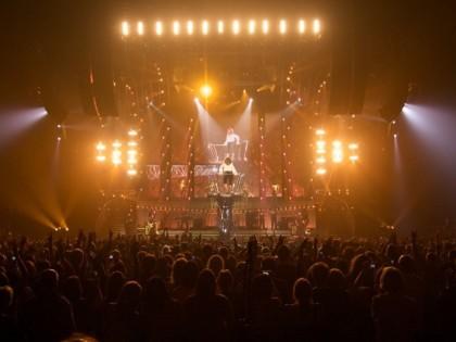 Tina Turner – North American Tour