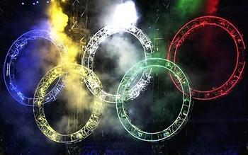 Cerimonia di Apertura Olimpiadi Invernali