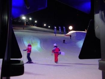 Ski Show – La Villa Alta Val Badia