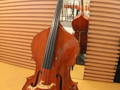 Museo del Violino – Cremona
