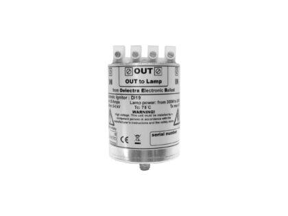 DI19 – Accenditore 5/7KV 300/2500W