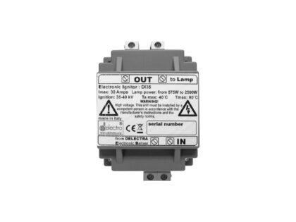 DI35 – Accenditore 35/40KV 575/2500W